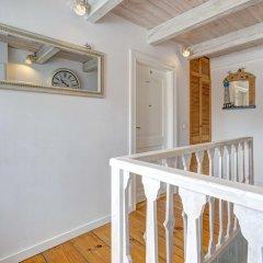 Апартаменты Dom & House – Apartments Port Monte Cassino Сопот интерьер отеля фото 3