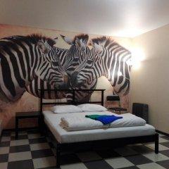 Hostel Putnik Улучшенный номер фото 6