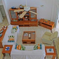 Отель Villa Favorita Доминикана, Пунта Кана - отзывы, цены и фото номеров - забронировать отель Villa Favorita онлайн комната для гостей фото 3