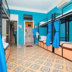 Отель Halong Party Hostel Вьетнам, Халонг - отзывы, цены и фото номеров - забронировать отель Halong Party Hostel онлайн фитнесс-зал