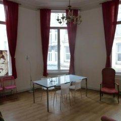 Апартаменты Dominicains Apartments Брюссель детские мероприятия