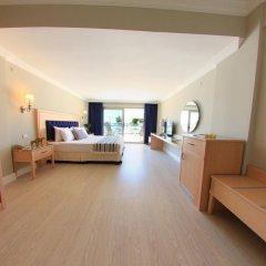 Отель Amara Prestige - All Inclusive 4* Люкс повышенной комфортности с различными типами кроватей фото 5