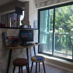 Gordon Inn & Suites Израиль, Тель-Авив - 6 отзывов об отеле, цены и фото номеров - забронировать отель Gordon Inn & Suites онлайн удобства в номере
