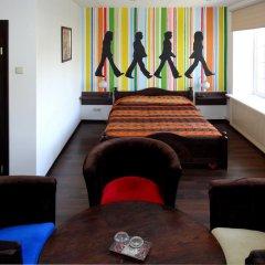 Отель Rockin' Papas Стандартный номер фото 19