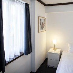 Hotel Alte Post 2* Стандартный номер с двуспальной кроватью фото 4
