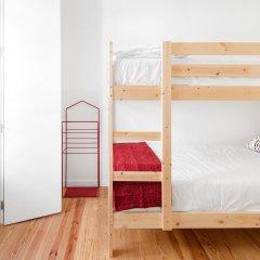 Апартаменты Lisbon Serviced Apartments - Castelo S. Jorge детские мероприятия