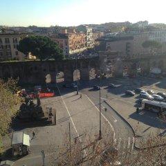 Отель Anita Guest House Roma Италия, Рим - отзывы, цены и фото номеров - забронировать отель Anita Guest House Roma онлайн парковка
