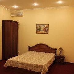 Гостиница Метрополь Стандартный номер двуспальная кровать фото 7