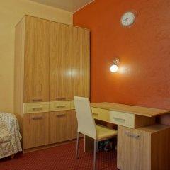 Гостиница Kompleks Nadezhda 2* Номер Делюкс с различными типами кроватей фото 12