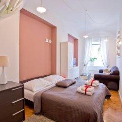 Отель Rooms Zagreb 17 4* Стандартный номер с различными типами кроватей фото 3