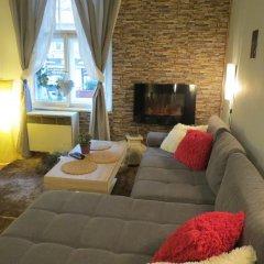 Отель Design Home In Prague Прага комната для гостей фото 5