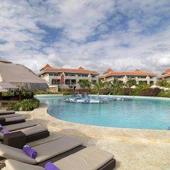 Отель The Reserve at Paradisus Palma Real - Все включено 5* Люкс с различными типами кроватей фото 11