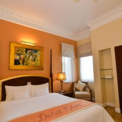 Отель Dalat Edensee Lake Resort & Spa 5* Полулюкс фото 8