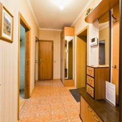 Апартаменты Uyutnyye apartment интерьер отеля фото 2