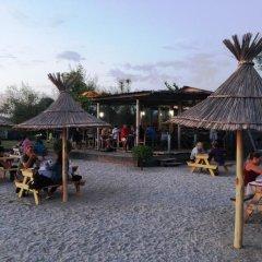 Отель Lake Shkodra Resort детские мероприятия