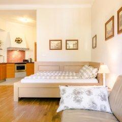 Апартаменты Stone Steps Apartments Студия с различными типами кроватей фото 18