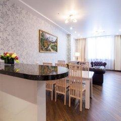 Апарт-отель Ханой-Москва 4* Улучшенные апартаменты с 2 отдельными кроватями фото 6