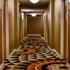 Omni Severin Hotel спа фото 2