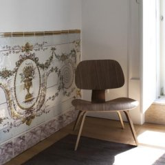 Отель Lisbon Serviced Apartments - Baixa Chiado Португалия, Лиссабон - 1 отзыв об отеле, цены и фото номеров - забронировать отель Lisbon Serviced Apartments - Baixa Chiado онлайн удобства в номере фото 2