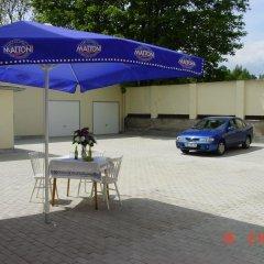 Отель Penzion Fan 3* Студия с различными типами кроватей