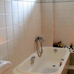 Отель Medieval Villa Греция, Родос - отзывы, цены и фото номеров - забронировать отель Medieval Villa онлайн ванная