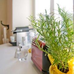 Отель Salzburg-Apartment Австрия, Зальцбург - отзывы, цены и фото номеров - забронировать отель Salzburg-Apartment онлайн питание фото 2