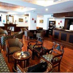 Отель Ashok Country Resort гостиничный бар