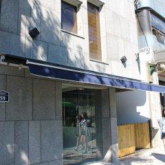 Отель Patio 59 Yongsan 2* Стандартный номер фото 7