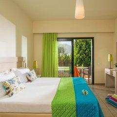 Kristalli Hotel Apartments 3* Студия Делюкс с различными типами кроватей фото 3