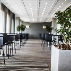Отель First Hotel Atlantic Дания, Орхус - отзывы, цены и фото номеров - забронировать отель First Hotel Atlantic онлайн питание