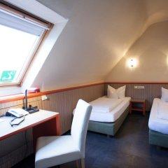 Centro Hotel Ariane 3* Стандартный номер с двуспальной кроватью фото 16