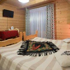 Отель Willa Magdalena Стандартный номер