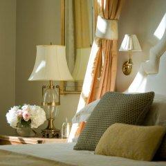 Гостиница Four Seasons Lion Palace St. Petersburg 5* Номер Four Seasons с двуспальной кроватью фото 3