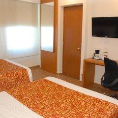 Отель Aranzazu Centro Historico 2* Стандартный номер фото 10
