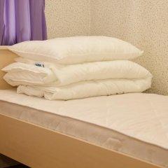 Ярослав Хостел Стандартный номер с 2 отдельными кроватями (общая ванная комната) фото 7