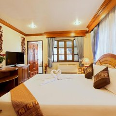 Отель Royal Prince Residence 2* Коттедж разные типы кроватей фото 22