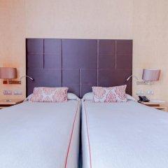 Отель Medinaceli 4* Стандартный номер с различными типами кроватей фото 14