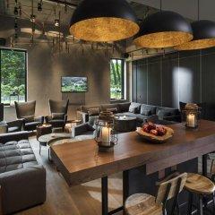 Hotel Sopot гостиничный бар