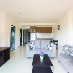Apollo Apart Hotel 2* Люкс с различными типами кроватей фото 11
