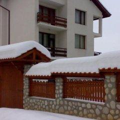 Отель Stoyanova Guest House балкон
