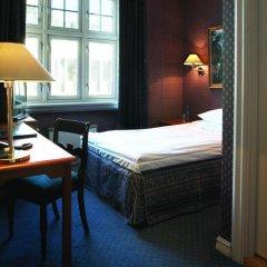 First Hotel Breiseth 3* Номер Премиум с различными типами кроватей фото 7