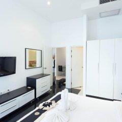 Отель Sunset Plaza by Wachinee 3* Апартаменты с различными типами кроватей фото 15