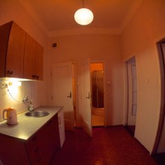 Hotel Prokopka 2* Стандартный номер с различными типами кроватей фото 6