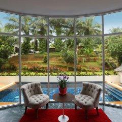Отель Villa Nap Dau детские мероприятия