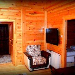 Öztürk Apart Апартаменты с различными типами кроватей фото 13