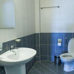 Family Hotel Bodurov ванная