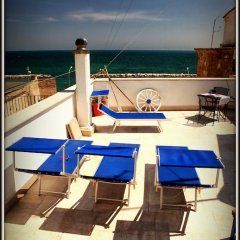 Отель La Muraglia Бари бассейн фото 2
