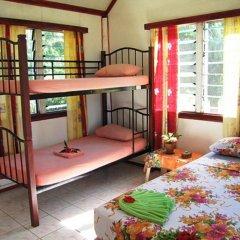 Waitui Basecamp - Hostel комната для гостей
