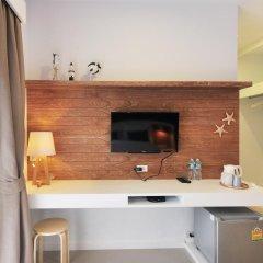 Отель Chill House @ Nai Yang Beach 3* Номер Делюкс с различными типами кроватей фото 5