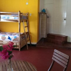 Отель Germaican Hostel Ямайка, Порт Антонио - отзывы, цены и фото номеров - забронировать отель Germaican Hostel онлайн развлечения